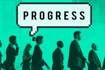 Gens transformation progres