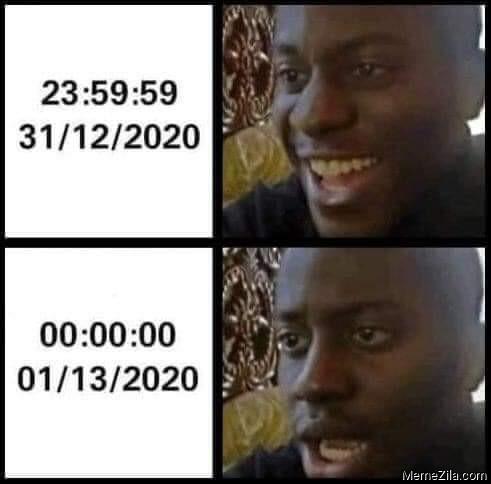 meme 2020