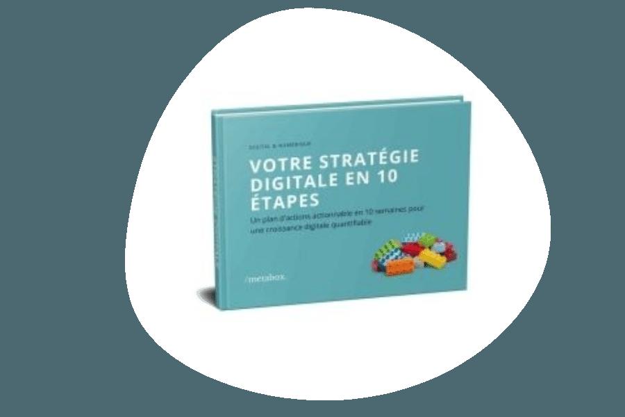ebook stratégie digitale